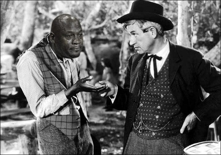 Stepin Fetchit: The first black actor to earn a million, but at what cost?