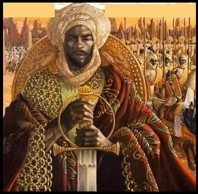How the Richest Man in the World, Mansa Musa I Earned his