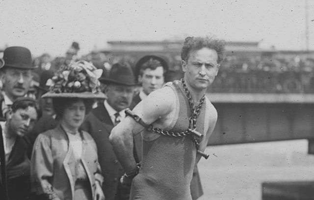 Image result for wikimedia commons houdini