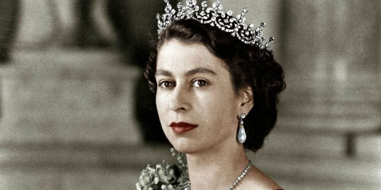 Things you didn't know about Queen Elizabeth II