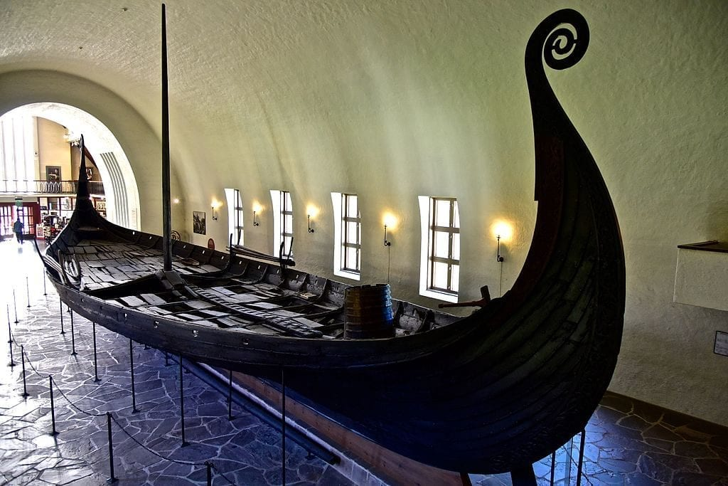 Cat lovers, farmers, and ski enthusiasts? Lesser-known facts about the Vikings
