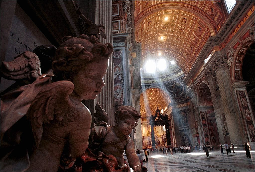 "The ""Angels and Demons"" tour: the secret meeting spots of Dan Brown's ""Illuminati"" in Rome"