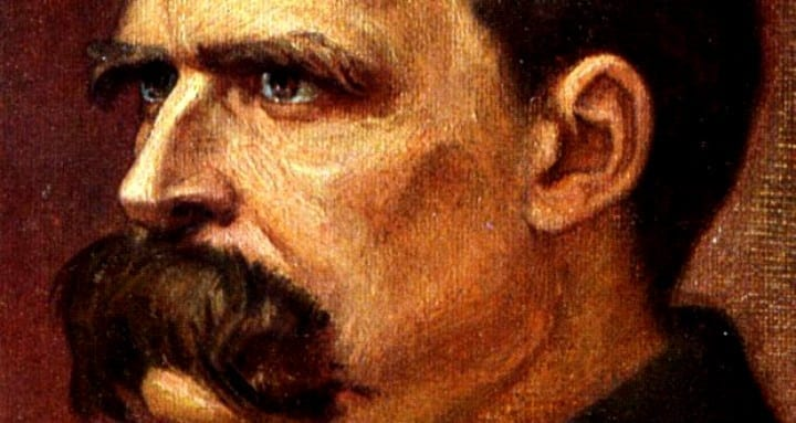 What Nietzsche actually antisemitic? Historians think not — and that some of his writings were forged to make him seem so