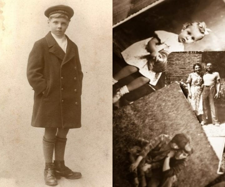 Bobby Dunbar mystery solved? DNA test puts 100-year-old mystery to rest