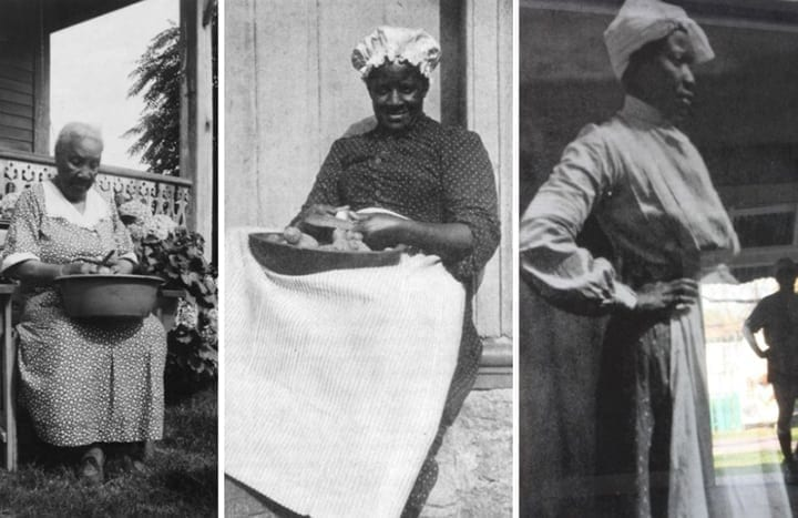The role of slaves in shaping American culinary traditions