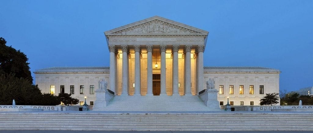 Everything you need to know to understand today's Supreme Court