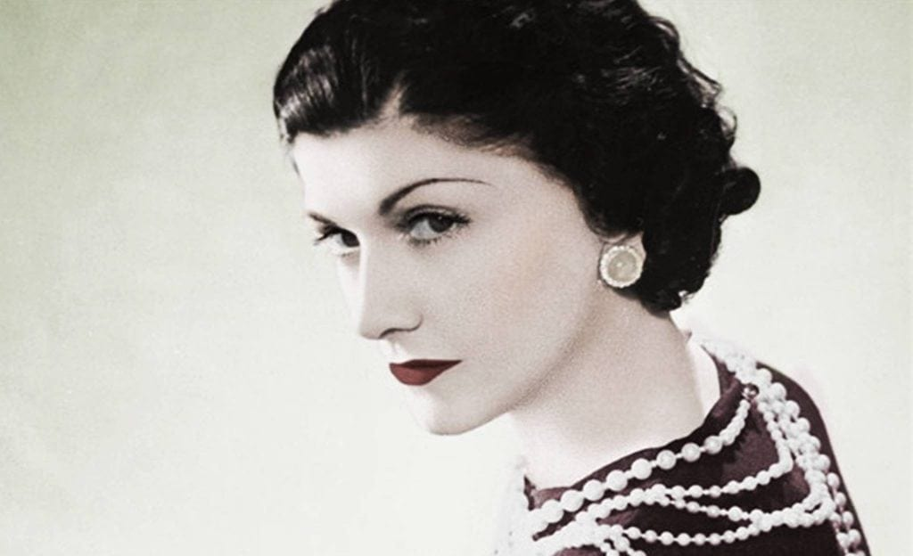 Spy, visionary, and icon: The complicated legacy of Coco Chanel