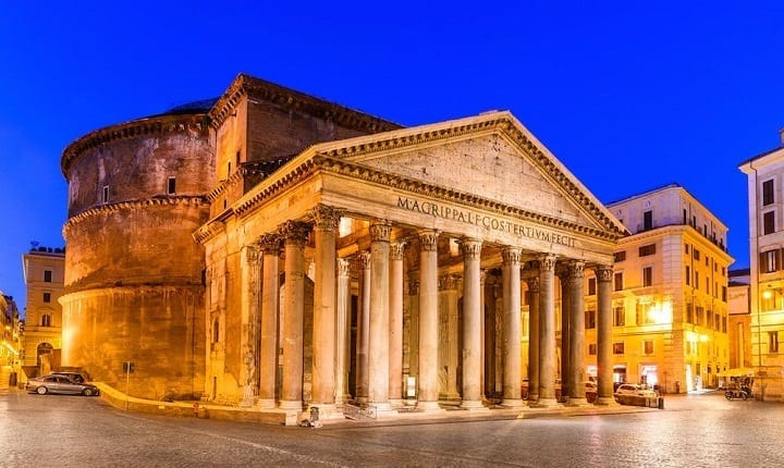 The mystical books that Rome used to influence the future