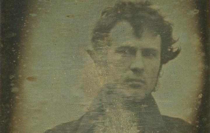 Robert Cornelius: The first man to take a selfie in 1839