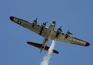 B-17G-Flying-Fortress-bomber