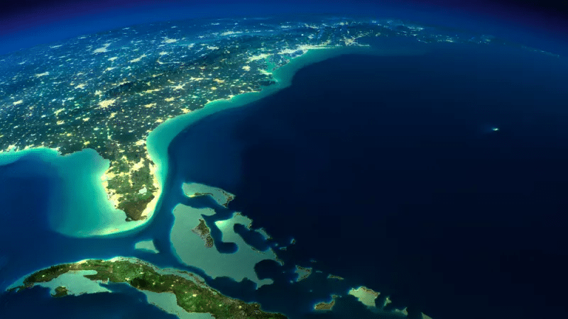 Missing ships and lost planes: What's going on in the Bermuda Triangle?