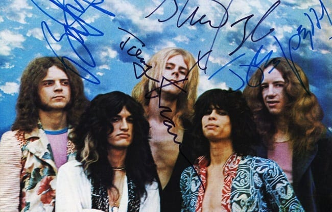 https://mmpcollectibles.com/product/aerosmith-band-signed-aerosmith-self-titled-featuring-dream-on-album