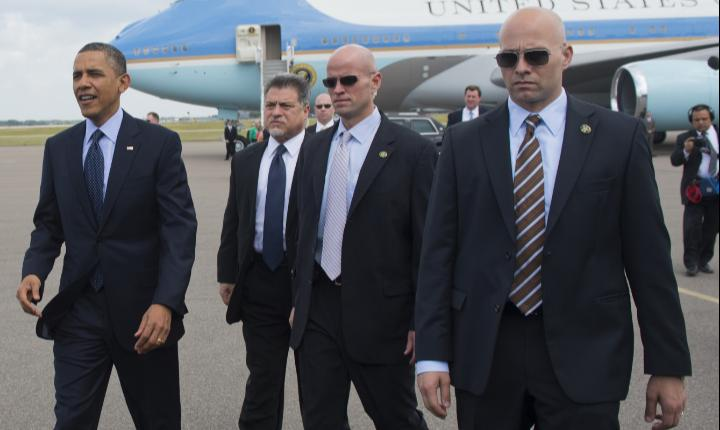 Learn the real reason why the United States Secret Service was formed