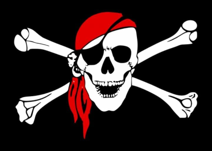 The Pirate Code was way stricter than you probably think, and for good reason