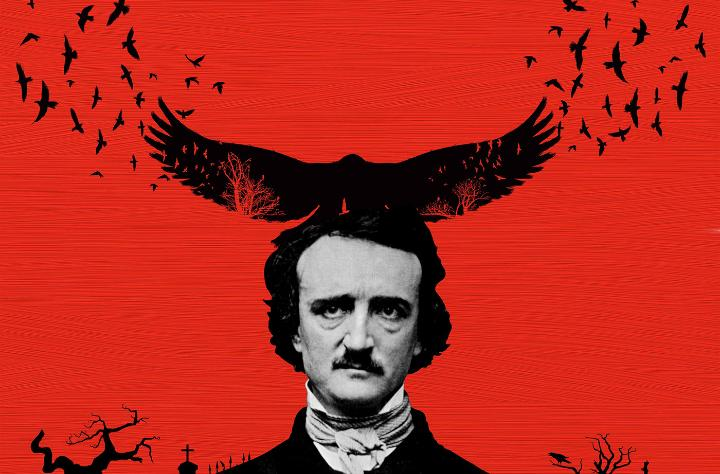 Edgar Allan Poe's accidental spot-on prophecy