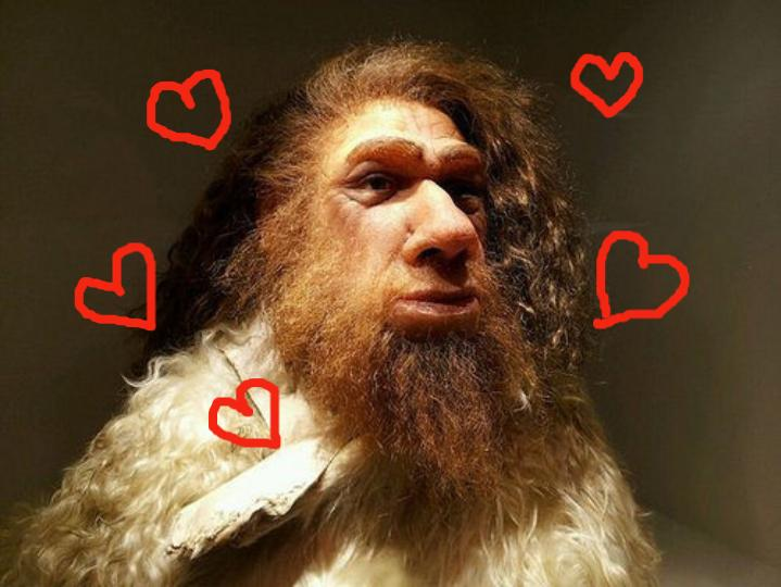 Neanderthal paternity test yields surprising results