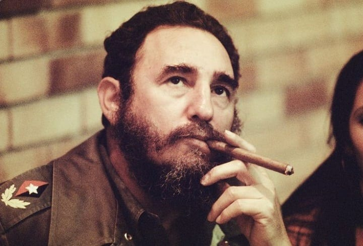 Officials say Fidel Castro survived over 600 assassination attempts