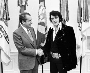 Elvis-Presley-December-21-1970-White-House-Oval-Office-President-Richard-Nixon