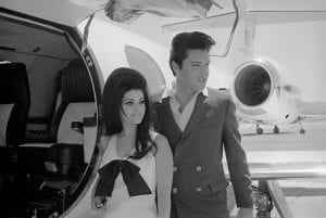 Elvis-and-Priscilla-Presley