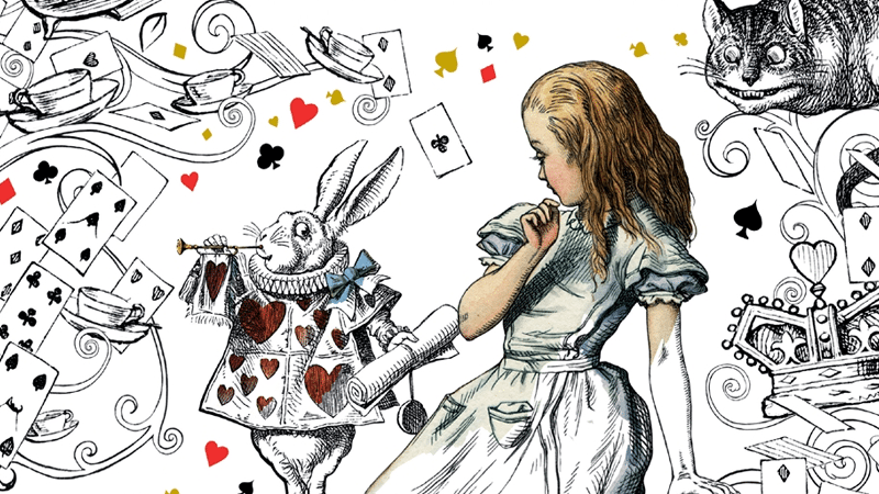 Fairy tales or scary tales? The origins behind our favorite childhood stories