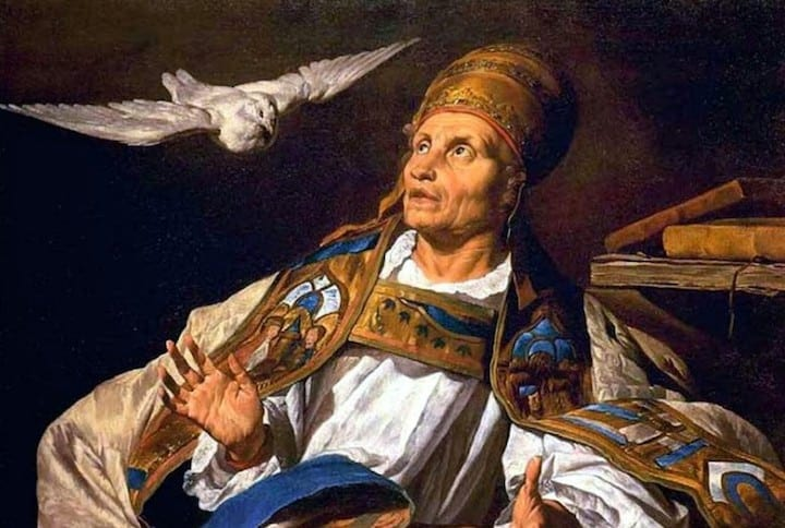 September 3, 590: Pope Gregory is consecrated and changes the trajectory of the Catholic Church