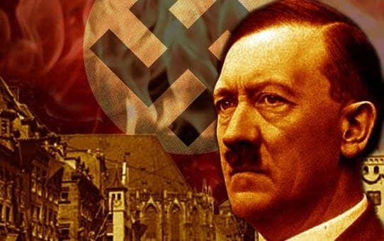 Nazis and the occult: Deep connection or overused movie plot device?