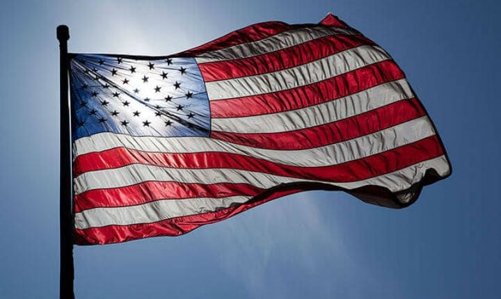 September 8th,1892: The Pledge of Allegiance is born — but not for the reason you think