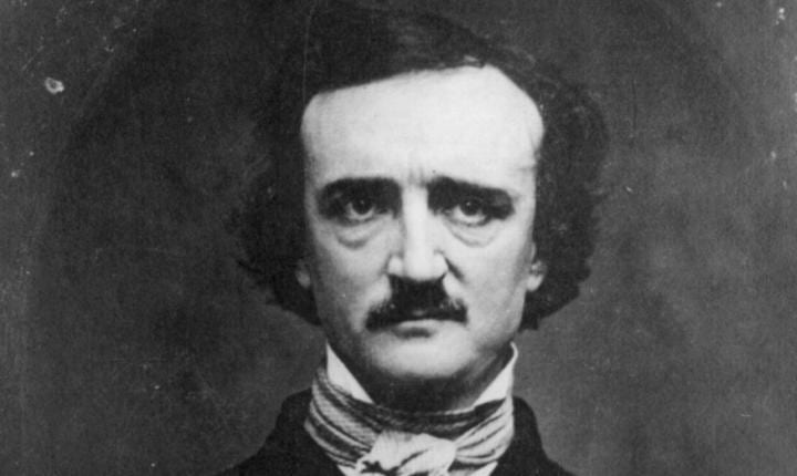 Edgar Allan Poe's death is still a mystery