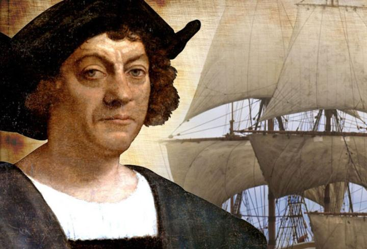 Columbus may have introduced Europe to syphilis as well as America