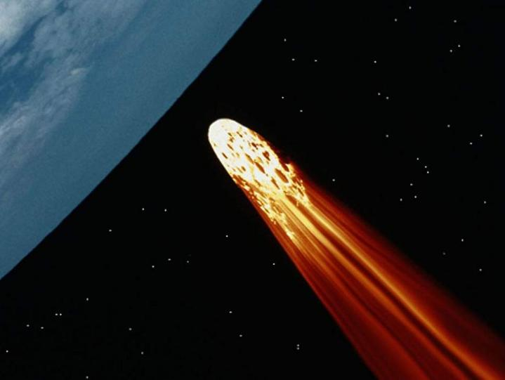 September 29, 2004: An asteroid got super close to killing everyone