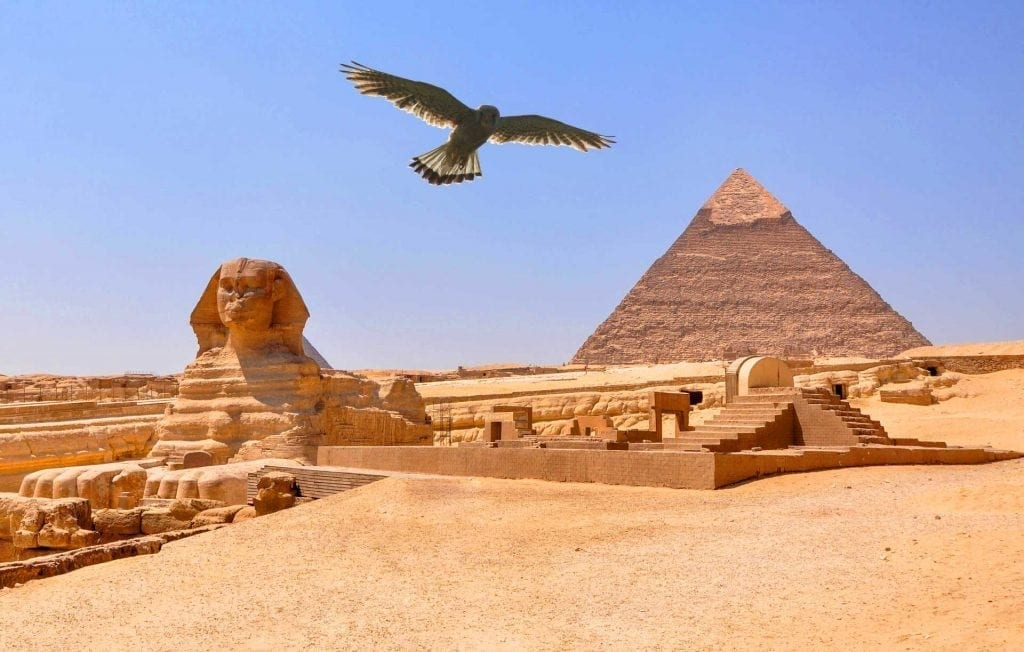 Things you didn't know about Ancient Egypt