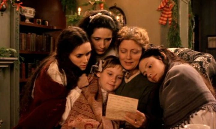 October 1, 1868: The literary classic 'Little Women' is published by Louisa May Alcott