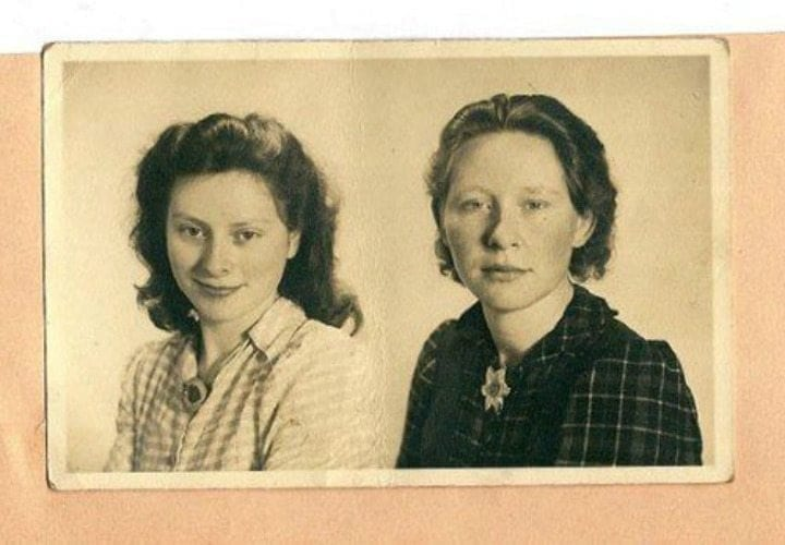 How these two sisters lured and attacked Nazis during WWII