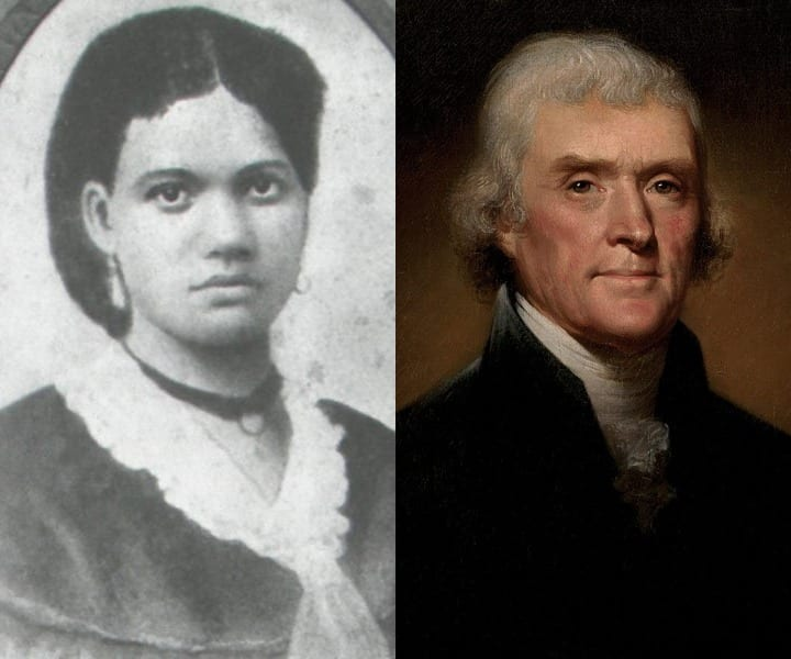 Hidden Room Of Thomas Jefferson S Mansion Solves 200 Year Old