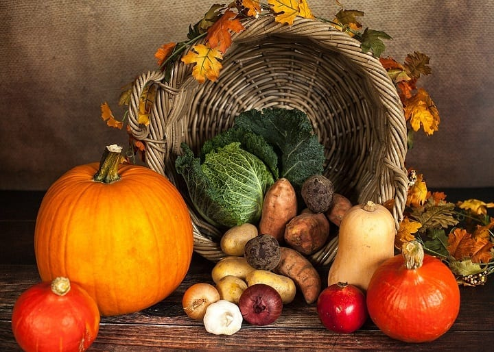 October 20, 1864: Abraham Lincoln proclaims Thanksgiving is a national holiday
