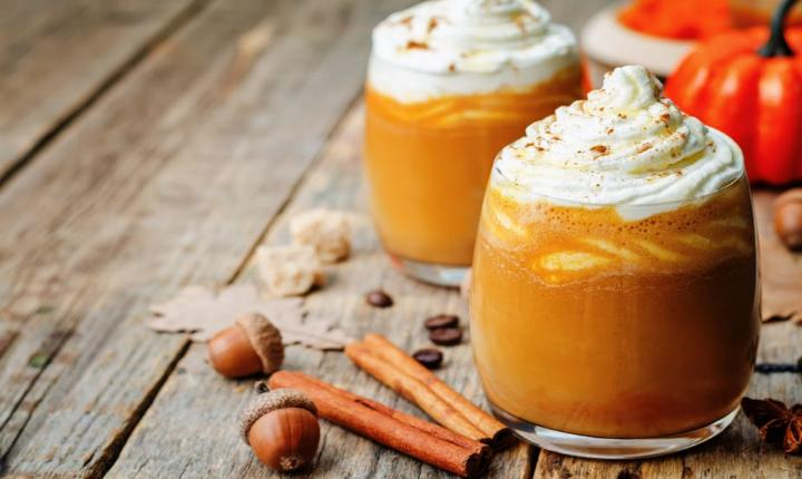 It's not a trend: Humans and pumpkin spice go back 3,500 years