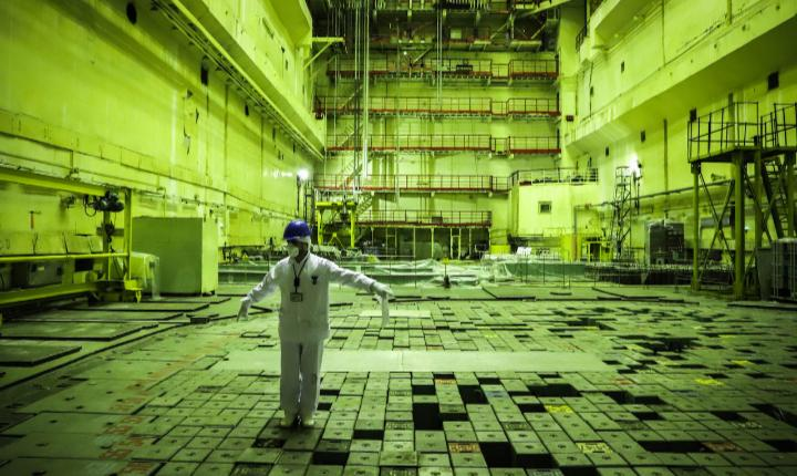 After 32 years, Chernobyl is still as deadly as ever