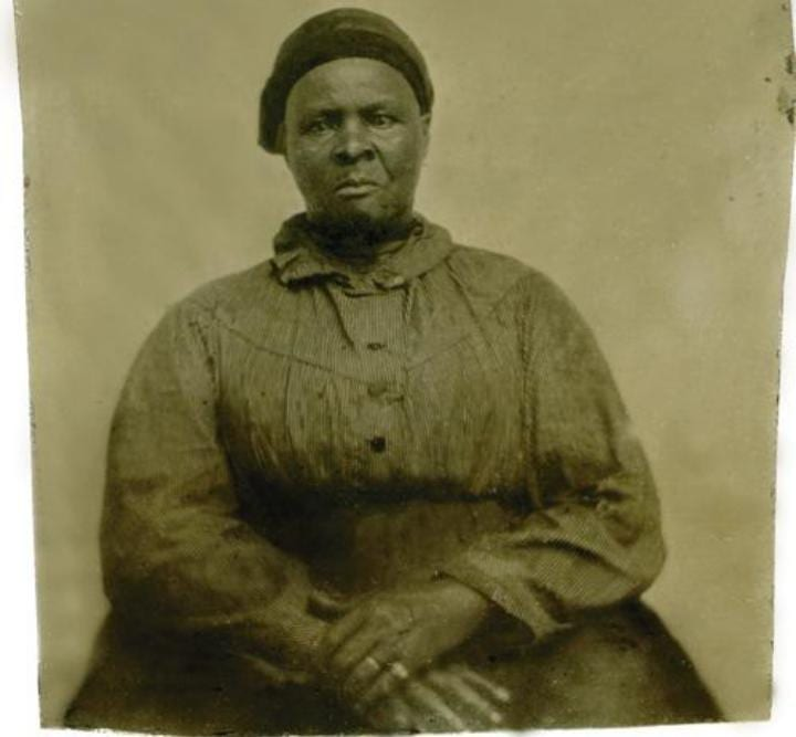 You need to hear about the former slave who became a legendary mail carrier in the Old West
