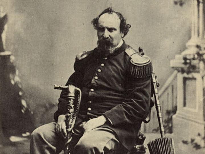 Emperor Norton I of the United States and his meteoric rise to fame