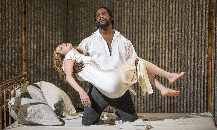 November 1, 1604: Shakespeare's 'Othello' makes its debut