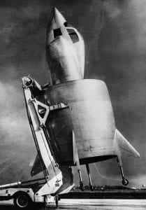 SNECMA-Coléoptère-tail-sitter-ridiculous-cold-war-combat-vehicles