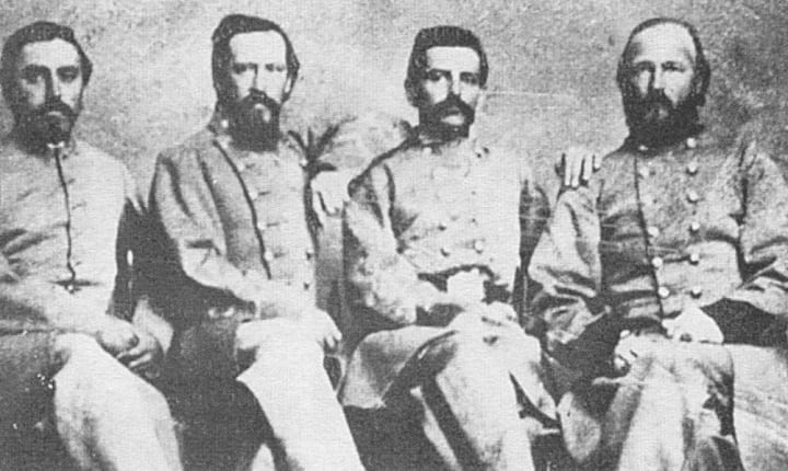 Mexican Americans turned on each other during the Civil War