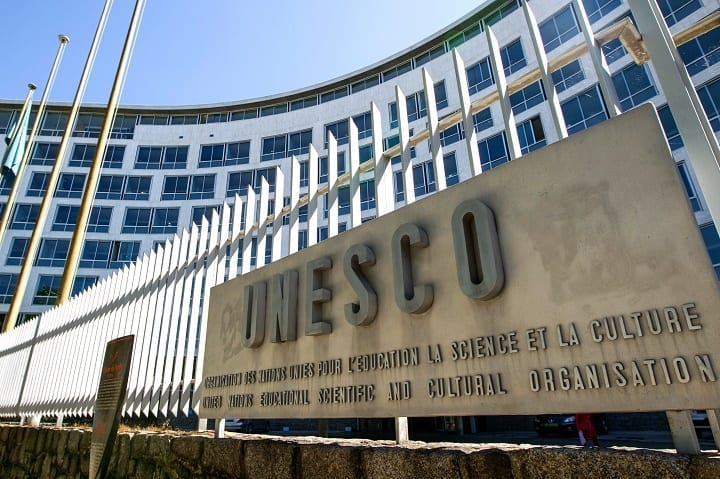 November 16th, 1945: UNESCO is founded