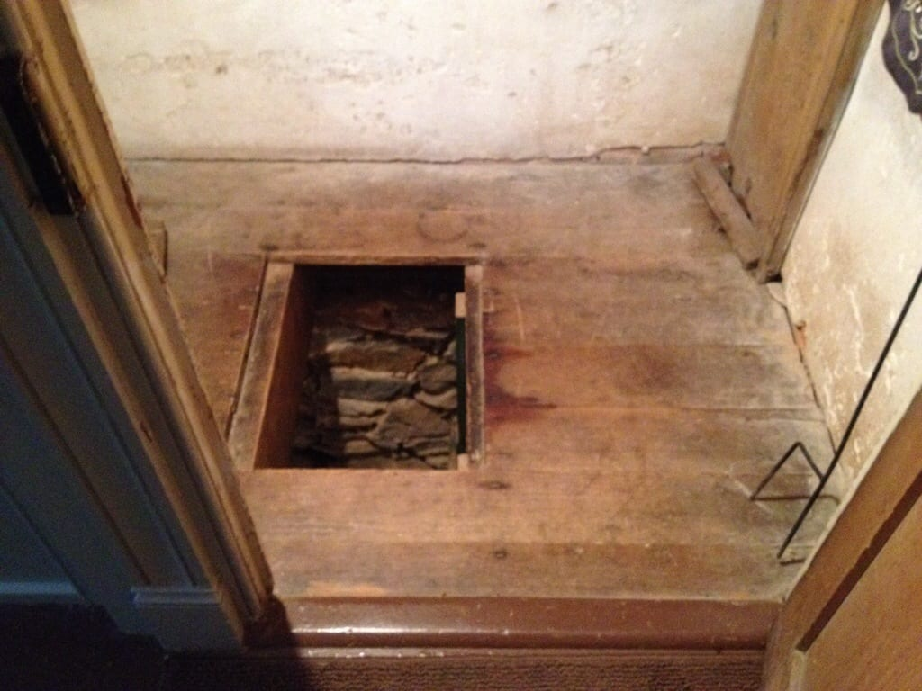 Secret Rooms In Houses Hiding Places