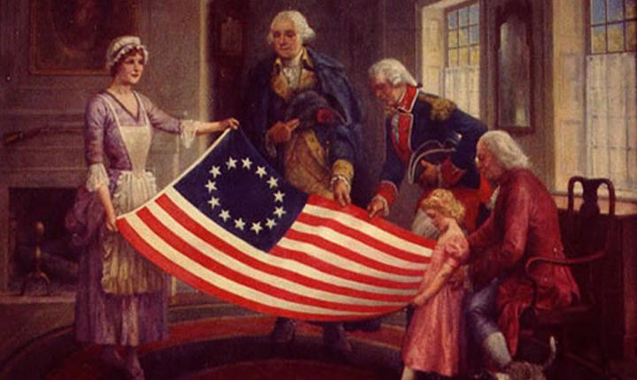 December 17, 1777: France recognizes the US as a country