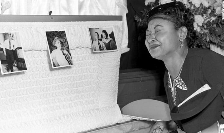 Emmett Till was brutally murdered 63 years ago— here's why it's still relevant today
