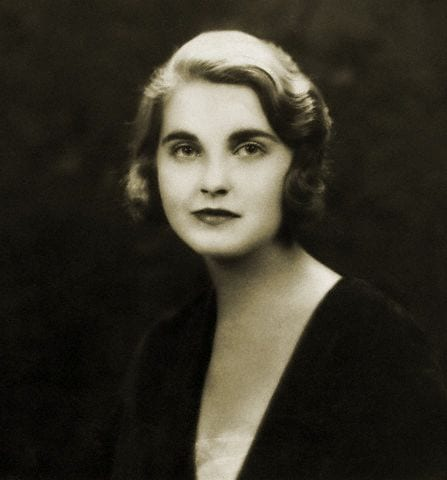 Think the Kardashians are bad? Get a load of 'poor little rich girl' Barbara Hutton