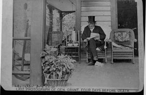 last-known-photograph-President-Ulysses-S.-Grant