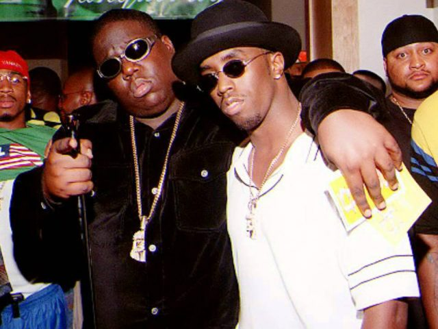 Last Known photograph of Biggie Smalls, Christopher Wallace, Notorious BIG