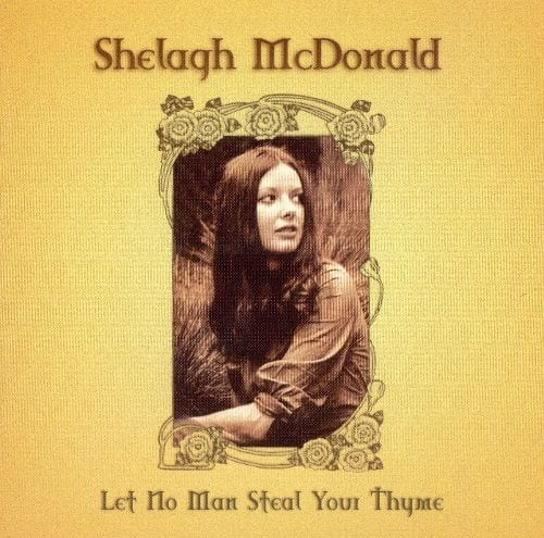 shelagh mcdonald, folk singer, folk music
